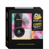 Black Eye Combo, Grand angle / Macro 20x