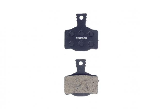 Plaquettes (semi-métallique) Magura MT-2/4/6/8