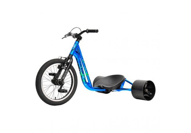 Triad Drift Trike ENFANT Countermeasure 3 Electro / Blue