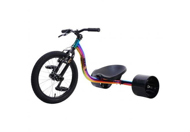 "Drift Trike ENFANT Sulivan Jnr 18"" Rocket Fuel"