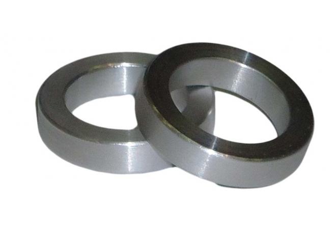 Entretoises Ø17 mm, ép : 5mm