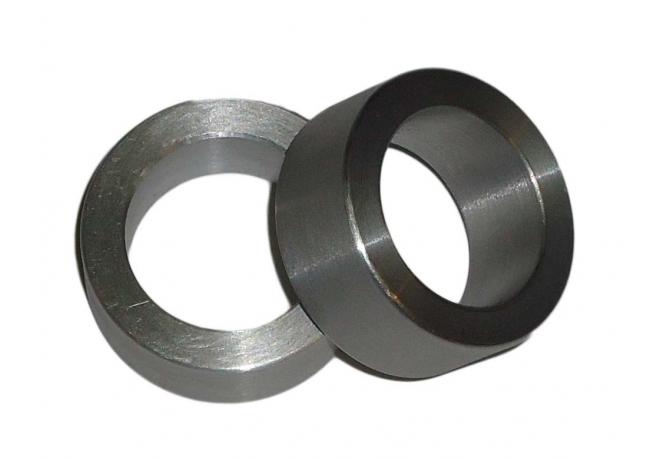 Entretoises Ø17 mm, ép : 10mm